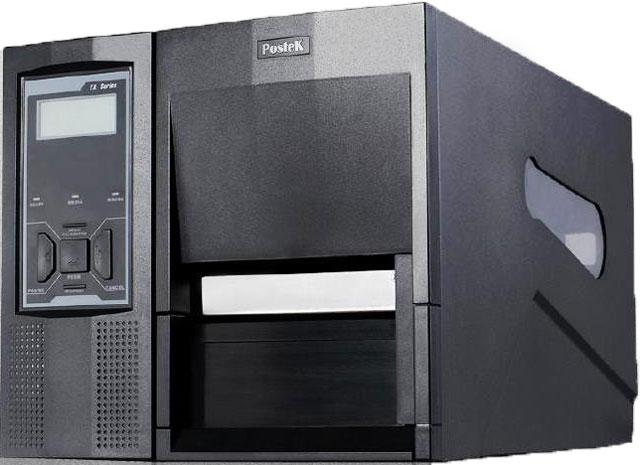 Máy in mã vạch I200